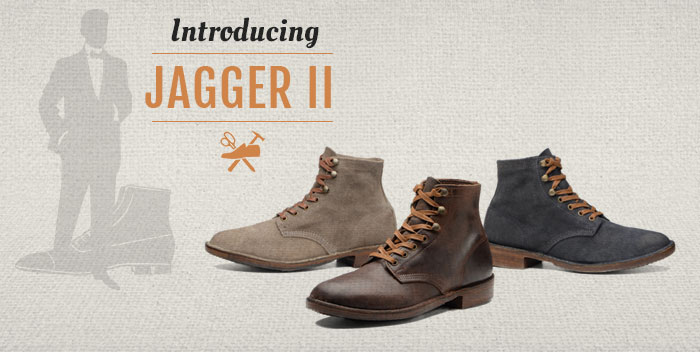 JaggerII Collection